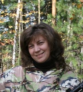 Интересова Елена Александровна