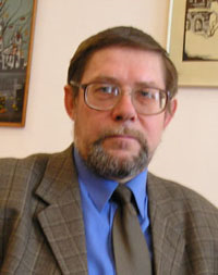 Зиновьев Василий Павлович