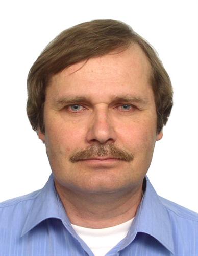 Васильев Вячеслав Артурович