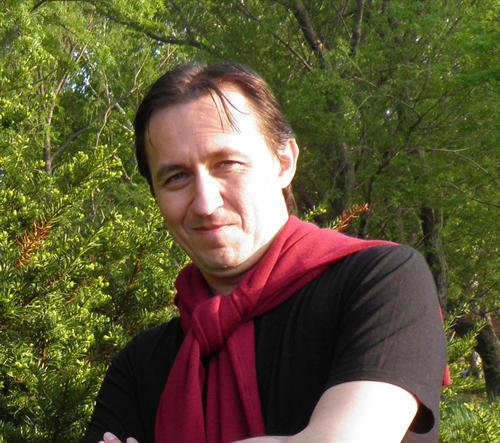 Ахмедшин Рамиль Линарович