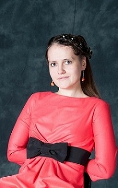 Власова Юлия Андреевна