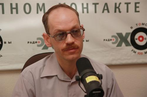 Хазанов Олег Владимирович