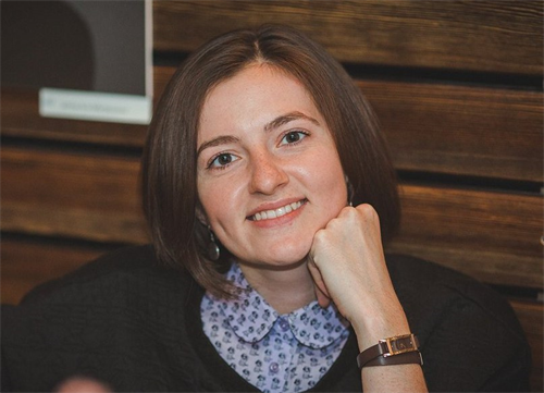 Громова Дарья Владимировна