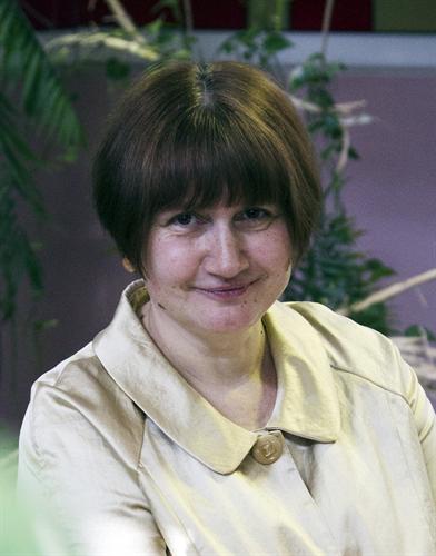 Гуткевич Елена Владимировна