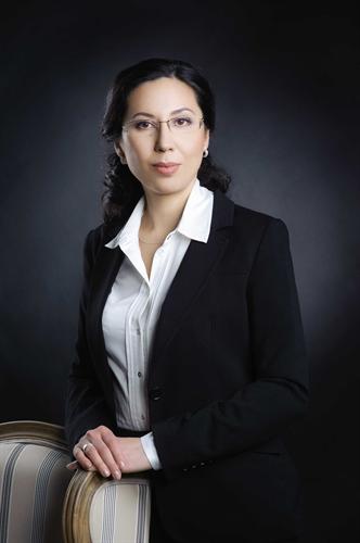 Курзина Ирина Александровна