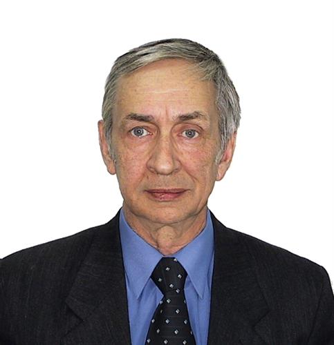 Параев Юрий Иванович