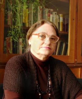 Бычкова Тамара Александровна