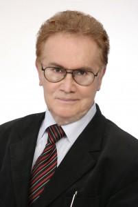 Ильинских Николай Николаевич