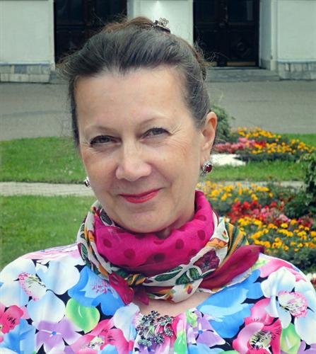 Тунда Елена Александровна