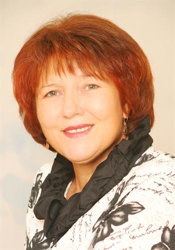 Ищук Татьяна Леонидовна