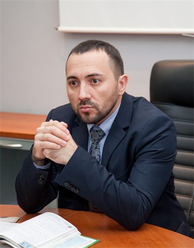 Янцен Константин Иванович