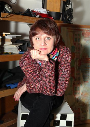 Завьялова Татьяна Арнольдовна