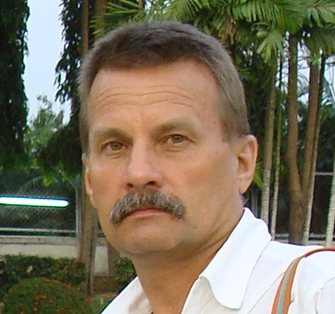 Бабанов Алексей Михайлович