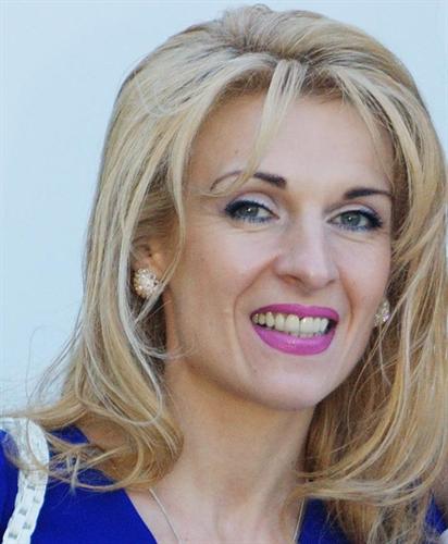 Шульгина Елена Модестовна