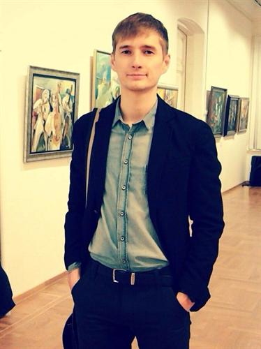 Фалилеев Дмитрий Александрович