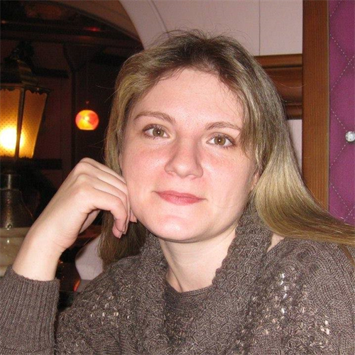 Репкина Елена Андреевна