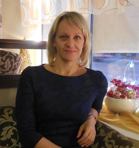Олицкая Дарья Александровна