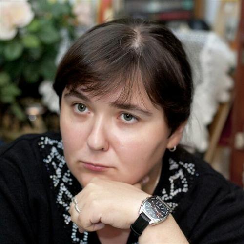 Молостова Виолетта Евгеньевна