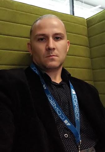 Кожевников Василий Юрьевич