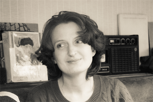 Сизова Ирина Алексеевна