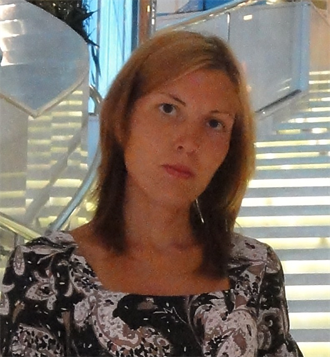 Погорельская Анастасия Михайловна