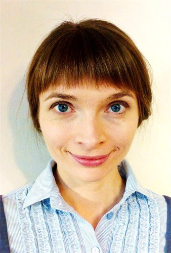 Кулаковская Ксения Валериевна