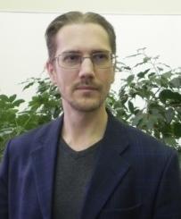 Бочаров Алексей Владимирович