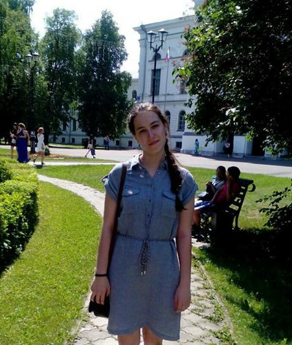 Плешкевич Ирина Борисовна