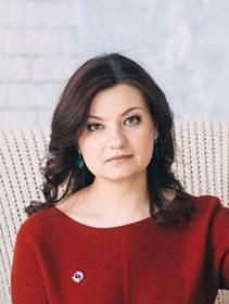 Фахрутдинова Елена Данияровна