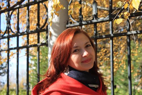 Кузоро Кристина Александровна