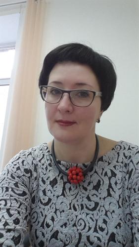 Велединская Светлана Борисовна