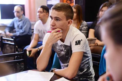 Садырин Антон Алексеевич