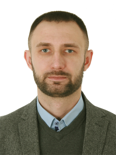 Глызин Иван Павлович