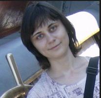 Ляпкова Анна Алексеевна