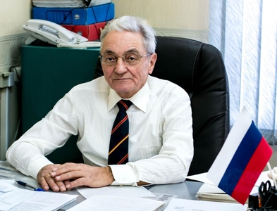 Горцев Александр Михайлович