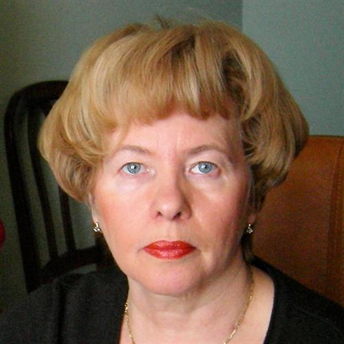 Черникова Ирина Васильевна
