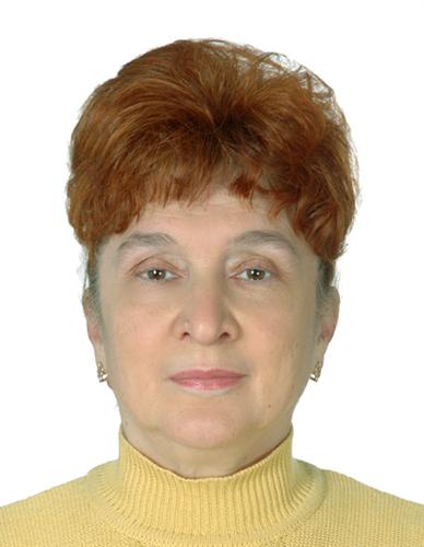 Катаева София Семеновна