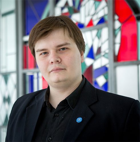 Дунбинский Илья Александрович