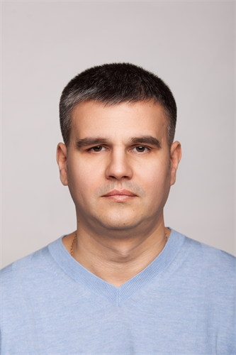 Кудинов Антон Викторович