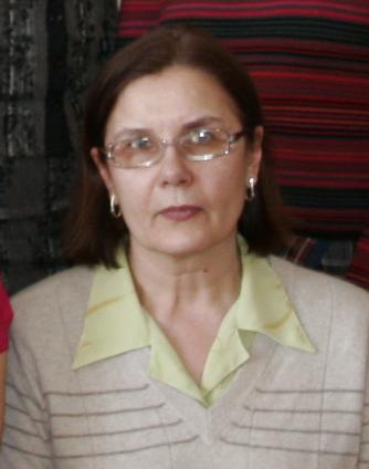 Старикова Галина Николаевна