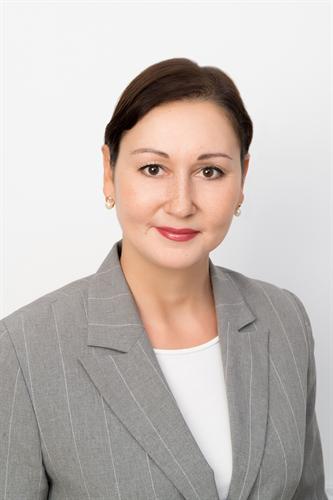 Байдак Александра Владимировна