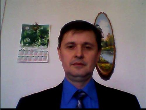 Данченко Матвей Анатольевич