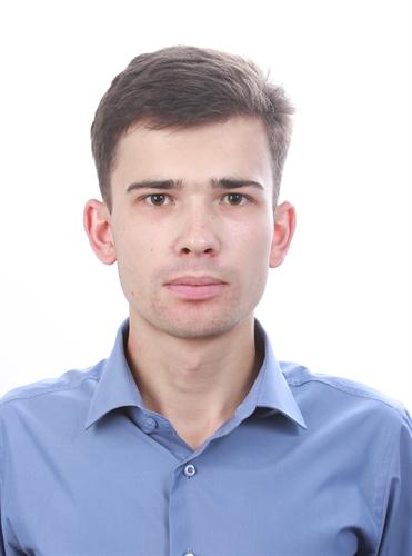 Егоров Олег Викторович