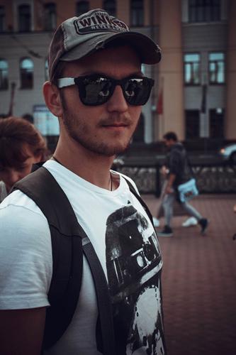 Долгих Константин Сергеевич