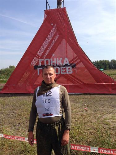 Якобсон Андрей Петрович