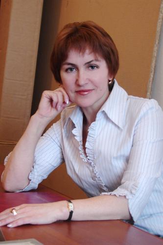 Быкова Татьяна Александровна