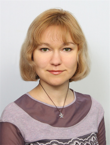 Панамарёва Анна Николаевна