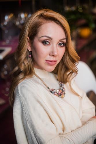 Никифорова Анастасия Михайловна