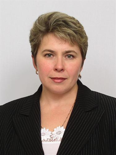 Гусева Наталия Леонидовна