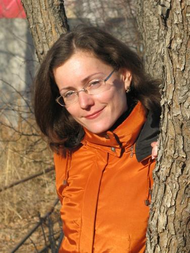 Чернова Ольга Дмитриевна